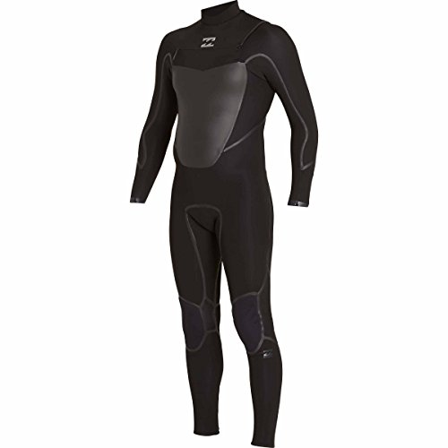3 2 wetsuit chest zip - 6