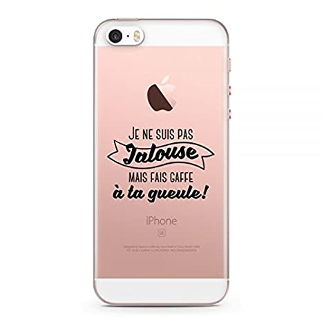 coque iphone 6 plus jalouse
