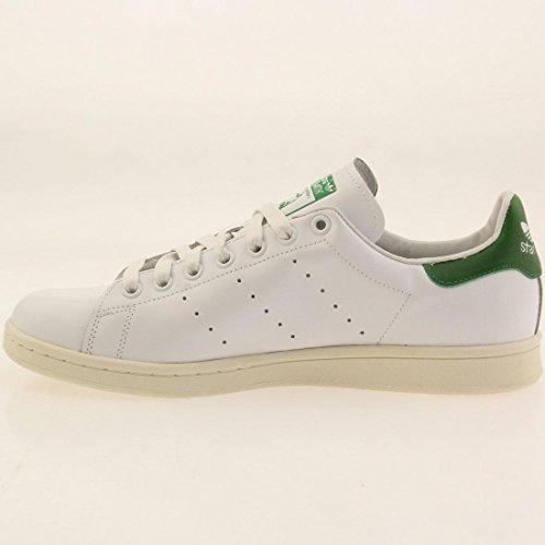 Botines hombre white Spezia white adidasHandball 3 green fHEw4nq
