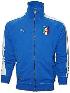 Puma - Italia Chaqueta Campeon WC2006 Hombre