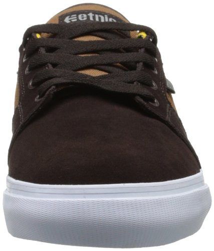 Etnies Mode brown208 Brownbrown Ls LsBaskets Barge Homme eYED29WHI