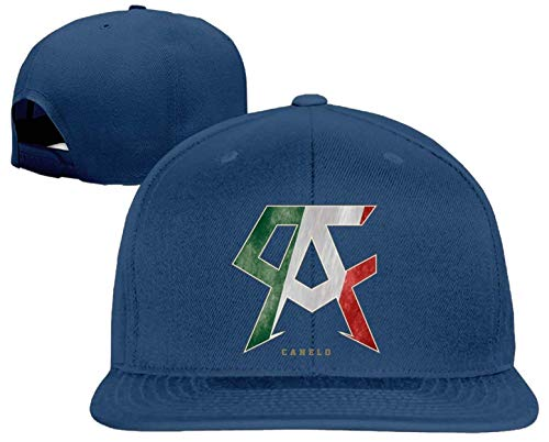 separation shoes 62747 07a70 Canelo F CA Trucker Snapback Hat Baseball Cap Adjustable Premium (One Size)