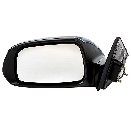 07 scion tc driver side mirror - 8