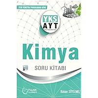 YKS AYT Kimya Soru Kitabı