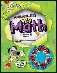 mcgraw hill my math grade 4 volume 1