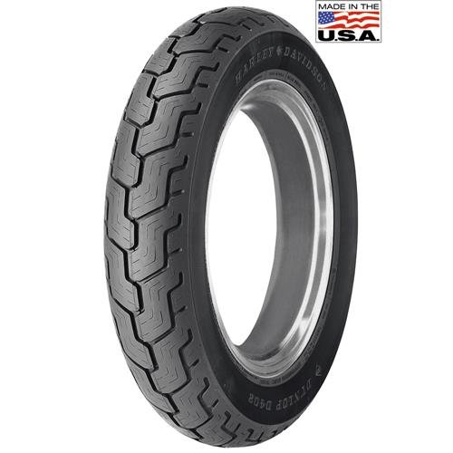 16 Inch Rear Motorcycle Tires - 5