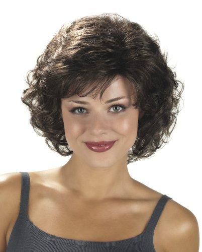 Tony of Beverly Womens Synthetic Wig ''Sonya''-Malibu Blonde: medium gold - Blonde Wig Malibu