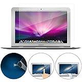 Bangcool MacBook Screen Protector Anti Scratch Clear Screen Film for MacBook Air 11/Air 13/Pro 13/Retina 13/Retina 15/12