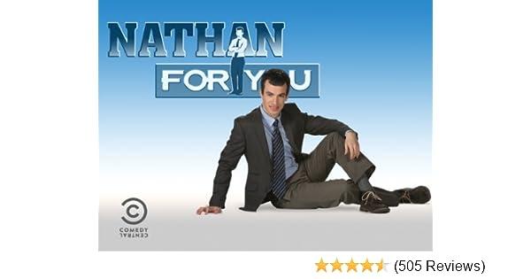 Amazon com: Watch Nathan For You - Season 1   Prime Video