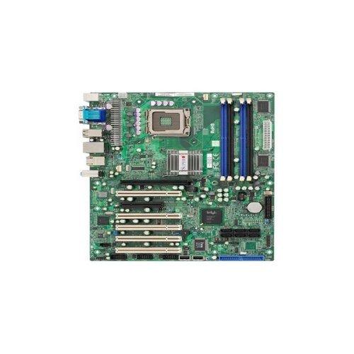 Socket Chip Set 775 (SUPERMICRO MBD-C2SBC-Q-O / C2SBC-Q Desktop Motherboard - Intel Chipset - Socket T LGA-775)