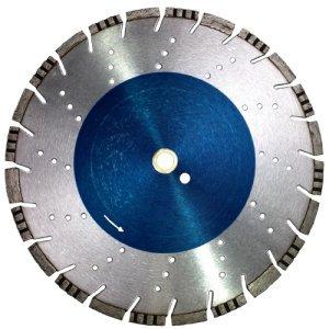 "Hybrid 12"" Avatar High Alternating Turbo Segmented Diamond Saw Blade! Undercut Protection for Granite! Lame de Diamante / Diamantklinge / Lama Diamantata / Hoja de Diamante! by Rialto USA LLC"