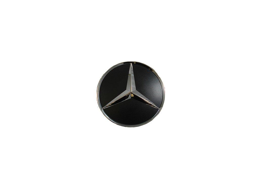 Badge /étoile Mercedes-Benz pour Porte arri/ère de Sprinter v/éritables pi/èces Mercedes-Benz