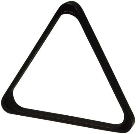 GamePoint - Triángulo para bolas de billar (57,2 mm): Amazon.es ...