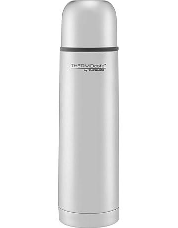 Thermos léger et compact en acier inoxydable nourriture boisson ballon bleu nuit