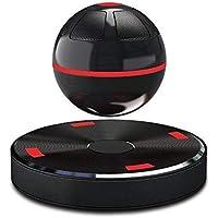 Enceinte bluetooth à lévitation magnétique - Haut parleur avec Mic NFC pour iPhone 7/6, iPad, Samsung et autres smartphones