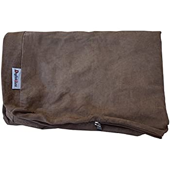 Amazon.com : Dogbed4less External Pet Bed Cover with