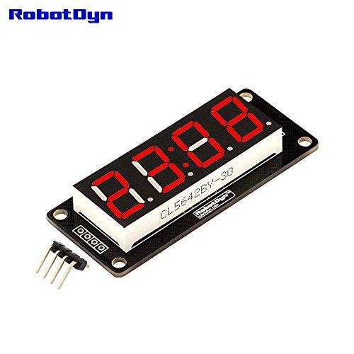 RobotDyn - 4-Digit LED 0.56