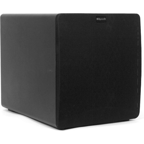 klipsch sw 112 reference series 12 powered subwoofer each import it all. Black Bedroom Furniture Sets. Home Design Ideas
