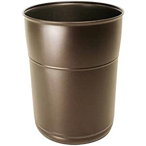 Waste Basket Better Homes And Gardens Metal