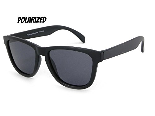 Chili's Eye Gear LEAP FROG Kid's Pepperchini K81602 Polarized - Sunglasses Chili
