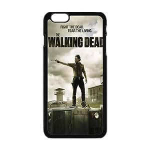 Walking dead Cell Phone Case for iPhone plus 6 wangjiang maoyi