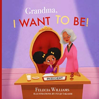 Grandma I Want To Be