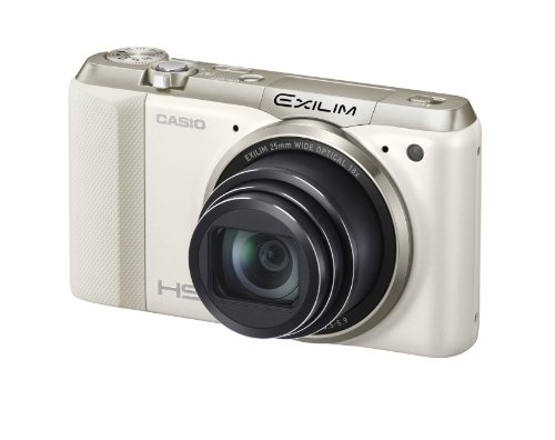 Casio EXILIM EX-ZR800 White