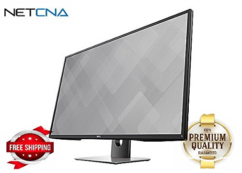 Dell P4317Q - LED monitor - 43' - By NETCNA