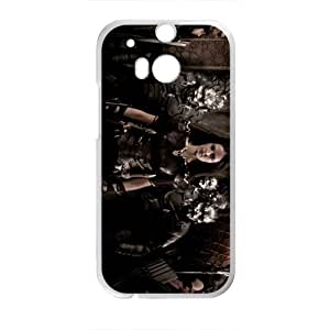 Happy A Game of Thrones Design Personalized Fashion High Quality Phone Case For HTC M8