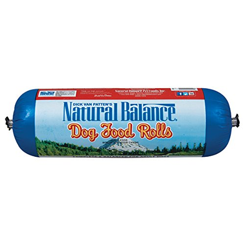 natural balance meat roll - 5