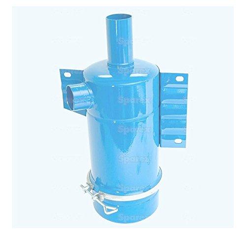 Sparex, S.61383 Air Cleaner, Oil Bath, 2000, 3000 for Ford 2000, 2100LCG, 231, 233, 2600, 3000, 333, 3400, 3600, 531