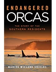 Endangered Orcas: The Story of the Southern Residents