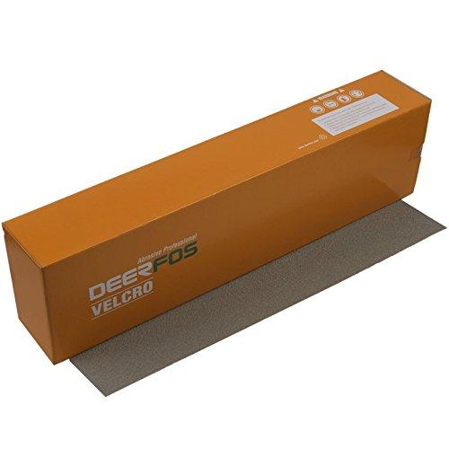 "Abrasive Sandpaper Fileboard Sheets 2.75""x16.5"" 50-Count ..."
