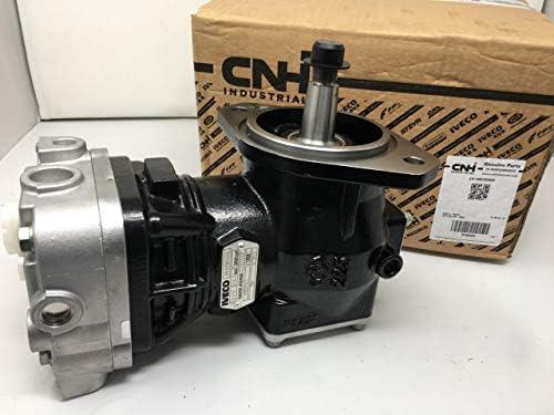 Compresor de aire Iveco 75e15 504080656. Cargando imágenes.