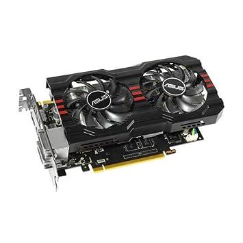ASUS GTX660 TI-DC2OC-3GD5 GeForce GTX 660 Ti 3GB GDDR5 ...