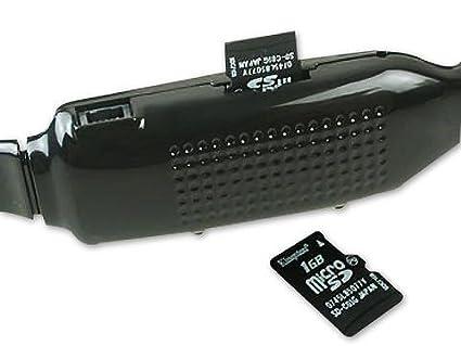 bb7f2c2d22 Amazon.com  Audio Video Digital Recorder Polarized Sunglasses ...
