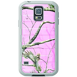 Body Glove 9426601 Samsung Galaxy S5 Rise Case - Realtree Ap Pink