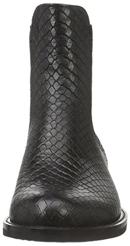 ECCO Shape 25, Botines para Mujer Negro (BLACK11001)