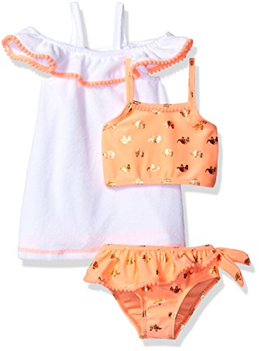 Best Infant And Toddler Swimwear Cover Ups 2018 - 2019  - Magazine cover