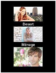 Desert Ménage Trilogy