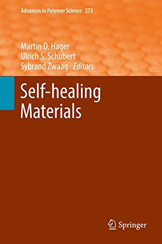 Self-healing Materials (Advances in Polymer Science)