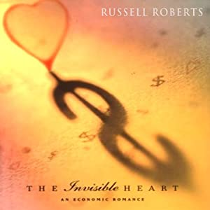 The Invisible Heart Audiobook