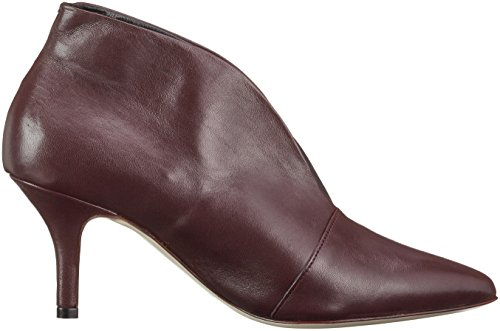 Gabriele Strehle Pump Laya, Scarpe Col Tacco Donna Rosso (Rot (Rouge 580))