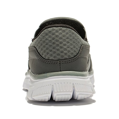 On NewDenBer Dark Casual Slip Lightweight Grey Mens Sneaker Sport Sqq1nX0A