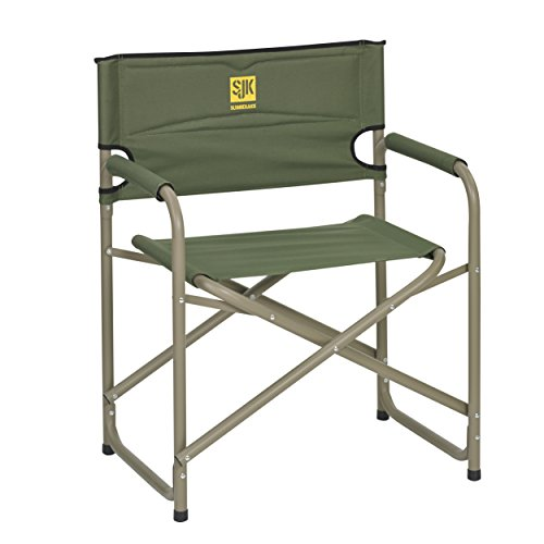 Slumberjack Adult Big Steel Chair