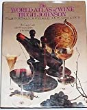 Wine atlas wld R, Hugh johnson, 0671415417