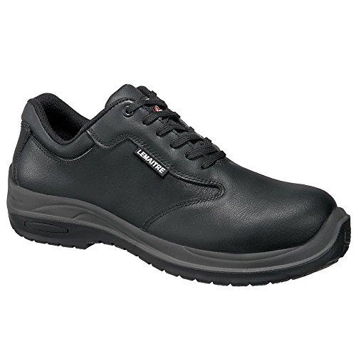 Métalliques De Noir Chaussures Ci Src Non S3 Lemaitre Sécurité Basses Eagle 100 Ovn5wqB