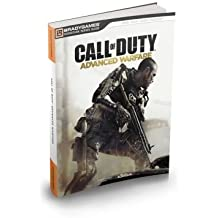 Call of Duty( Advanced Warfare Signature Series Strategy Guide)[CALL OF DUTY ADVD WARFARE SIGN][Paperback]