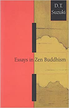 I'm writing an essay about Buddhism?
