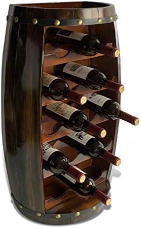 CoTa Global Alexander Wall Mounted Wine Rack